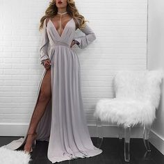 Lacie gown  www.divaboutiqueonline.com
