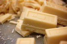 brownies de chocolate blanco 0