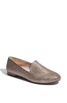 So I saw these first on a J.Crew catalog (they were J.Crew brand) and then I saw these at Nordstrom. Love, love them! I hadn't been to Nordstrom Rack in a while and found the exact pair (worn and refinished, but still looked brand new) for almost a third of the original price!! That is a deal!