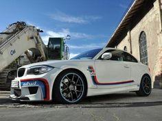 2013 Sportec BMW 1er M #bmw #tuning