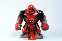 LEGO-HULKPOOL-DEADPOOL-HULK-CUSTOM-MARVEL-SUPERHERO-BIG-FIGURE-MINIFIGURE