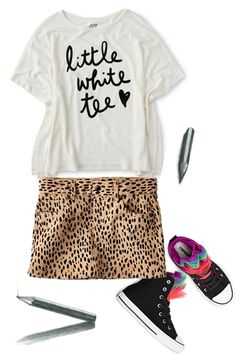 One Stop Style: Joe Fresh + Converse JCP Kids back to school