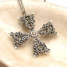 Maltese Jewelry Necklaces Iza Malczyk