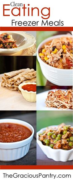 how to freeze soup these are the best freezer meal ideas
