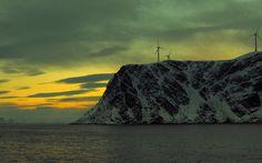 https://flic.kr/p/z9Q3Jk | Havøysund | Finnmark, Norway.