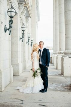 Big Cottonwood Canyon is magical during the winter! Plus Markell is one of the most gorgeous brides ever. Wedding Pics, Wedding Couples, Lesbian Wedding, Wedding Menu, Farm Wedding, Wedding Reception, Wedding Ideas, Wedding Photography Poses, Wedding Portraits
