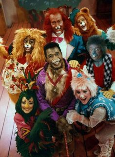 Zoobaly Zoo!! Oh my goodness, I love this show!