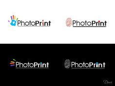 Logo for PhotoPrint  by Dori