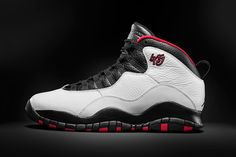 "Air Jordan 10 Retro ""Chicago"" (2015 Preview) - EU Kicks: Sneaker Magazine"
