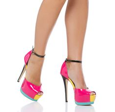 Oooh Shoot!!! I Gotta Have Those Shoes, But Ouch They Hurt