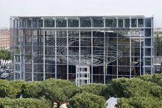 Roma Convention Center La Nuvola - Picture gallery