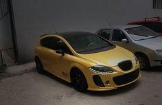 Seat Leon Body-KIT Aero