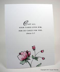 Simplicity: Cast All Your Cares