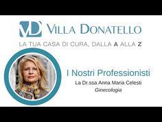 La Dr ssa Anna Maria Celesti - Ginecologia - YouTube