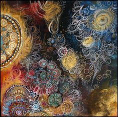 'enigma' by Paivi Eerola