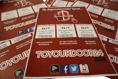En tu vecindario! toyourdoor24.com
