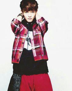 EXO - Chen