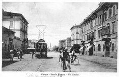 Strada Elevata Via Emilia