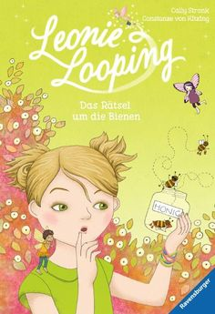 Cally Stronk, Constanze von Kitzing: Leonie Looping - Das Rätsel um d Disney Characters, Fictional Characters, Disney Princess, Illustration, Products, Clueless, Reading, Simple, Beehive