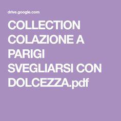 COLLECTION COLAZIONE A PARIGI SVEGLIARSI CON DOLCEZZA.pdf