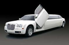 Stretch Chrysler 300