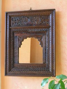 114 Best Indian Mirrors images | Room themes, Mirror, Indian