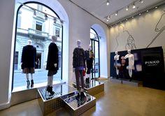 PINKO Hybrid Shop Firenze via ROMA, 26/28