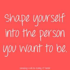 shape!
