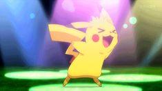 Pikachu ^.^ ♡