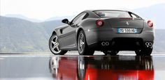 See the best photos of the Ferrari 599 GTB. Amazing pictures of the 599 that are sure to blow you away. Ferrari 599 images that will leave you breathless. Car Hd, X Car, Wallpaper Pictures, Cool Wallpaper, Insulated Panels, Ferrari Car, Heat Pump, Hd Desktop, Cycling Equipment