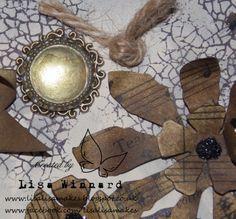"""""""DREAM"""" www.lisalisamakes.blogspot.co.uk"""