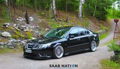 Saab 9-3 ss