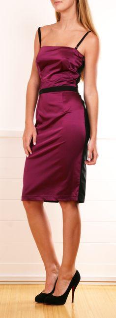 DOLCE & GABBANA DRESS @Michelle Flynn Flynn Flynn Coleman-HERS