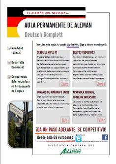 AULA PERMANENTE DE ALEMÁN