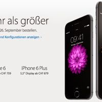Good news, international Apple fans, the iPhone 6 is coming sooner than you'd have expected