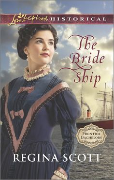 Regina Scott - The Bride Ship