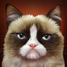 Image from http://orig02.deviantart.net/272b/f/2014/049/e/e/grumpy_cat_painting_by_threshthesky-d76ywj8.jpg.