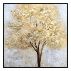 Gold Tree of life acrylic Paintings modern on canvas Large Original texture Wall Art Pictures for living room caudro Canvas Painting Designs, Flower Painting Canvas, Acrylic Painting Techniques, Diy Canvas Art, Large Painting, Texture Painting, Acrylic Paintings, Acrylic Art, Images D'art