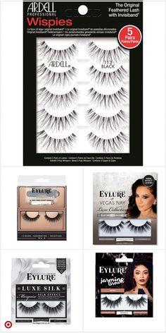 Shop Target for fals Makeup Eye Looks, Makeup For Brown Eyes, Skin Makeup, Eyeshadow Makeup, Makeup Cosmetics, Beauty Makeup, Black Girl Makeup, Girls Makeup, Simple Makeup