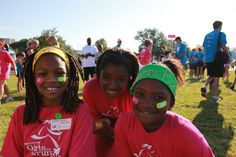 Run Louisiana Announces Partnership with Girls on the Run of GBR. Learn how you can support!