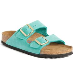 ee187ca465d5 Birkenstock Arizona Soft Footbed Sandal (Women)