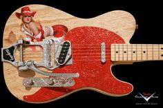 Fender Custom Shop
