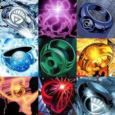 Dc Comics Vs Marvel, Dc Comics Superheroes, Dc Comics Characters, Dc Comics Art, Comic Books Art, Comic Art, John Stewart Green Lantern, 6 Chakra, Lantern Rings