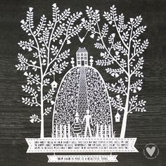 Hand in Hand Paper Cutting | Laser Cutting | White | 16x20 | Made in the USA | PC 017 by HomeAgainCreative on Etsy https://www.etsy.com/listing/231912279/hand-in-hand-paper-cutting-laser-cutting