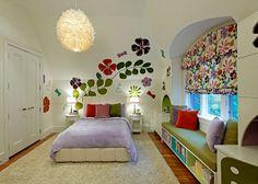 Mi-au plăcut aceste camere pentru copii