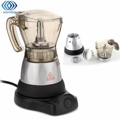 Cheap coffee machine, Buy Quality coffee maker directly from China 4 cups Suppliers: Coffee Maker French Press Cafetiere 4 Cups Electric Fully Automatic 3 Minutes Coffee Machine Tea Pot Kettle AU Plug Home Office Coffee Machine Price, Jura Coffee Machine, Coffee Machines For Sale, Coffee Maker Machine, Best Coffee Maker, Drip Coffee Maker, Turkish Coffee Machine, Electric Coffee Maker, Stainless Steel Coffee Maker