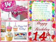 Happy 14th Birthday To My Niece Brooke Like Love Pinterest Happy Birthday Wishes For My Niece