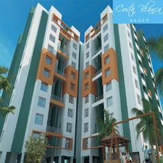 Costa Blanca - 2 BHK Residential Apartments by Shah Bafna Associates  at Baner, Pune. To know more Visit: http://www.puneproperties.com/costa-blanca-shah-bafna-associates-flats-baner.html #PuneProperties #FlatsinPune #ApartmentsinPune #FlatsinBaner