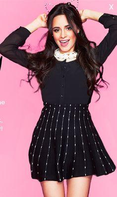 Camila for @candiesbrand #5 #5HxCandies
