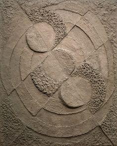 Robert Delaunay   |      Rythmes sans fin, 1935 |    Centre National d'art et de Culture Georges Pompidou Paris     |    Yann Caradec photography 2014